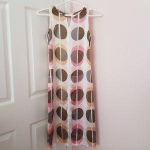 Japanese slip dress